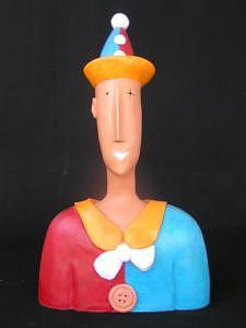 Elliot Sculpture