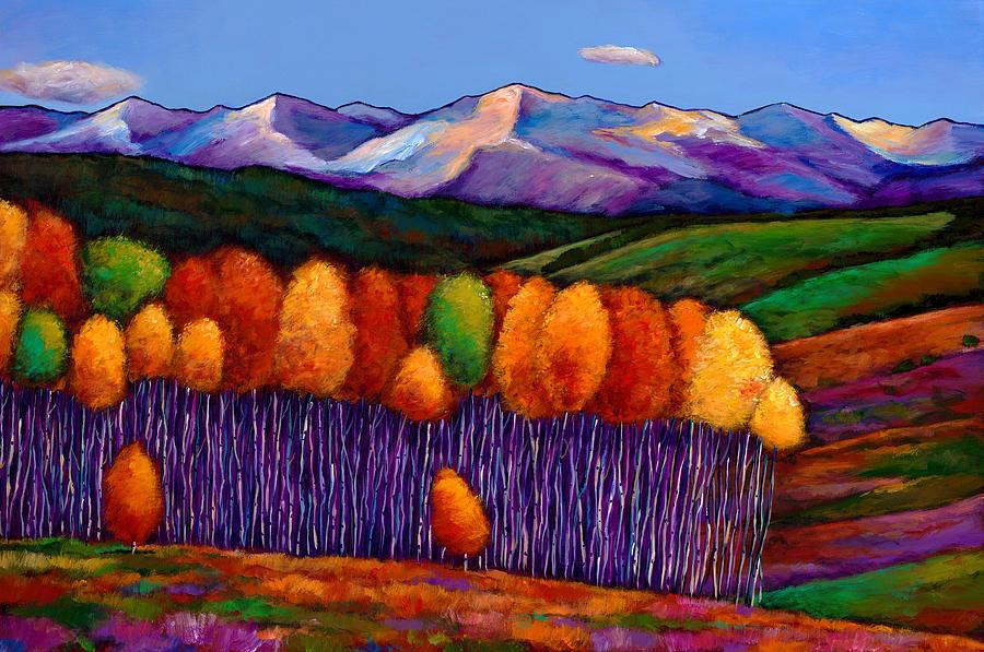 Elysian Painting