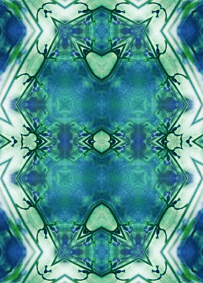 Emblem Of Another Era Digital Art
