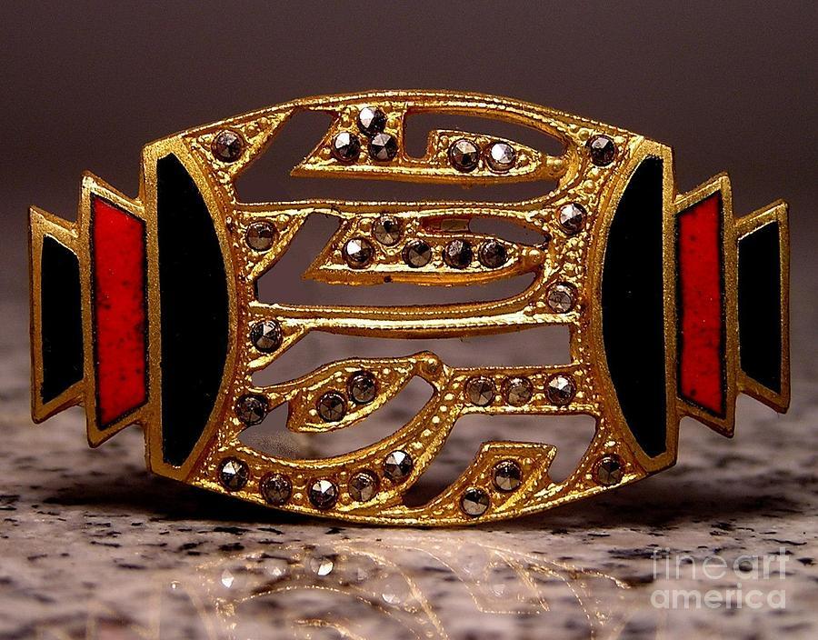 Enamels 61 Jewelry
