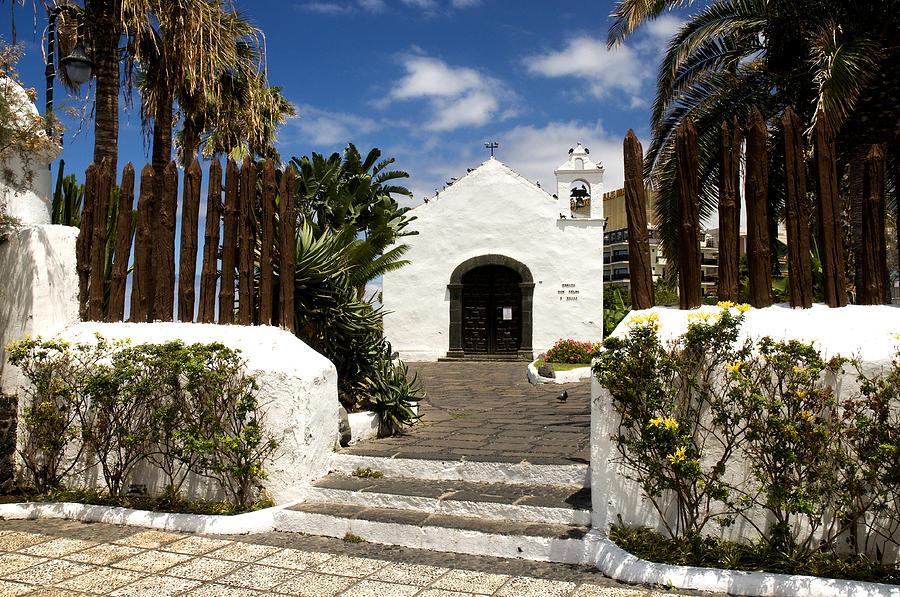 Ermita De San Telmo Photograph