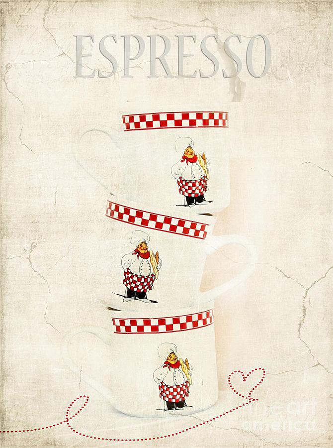 Espresso Photograph