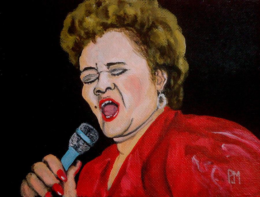 Etta Painting