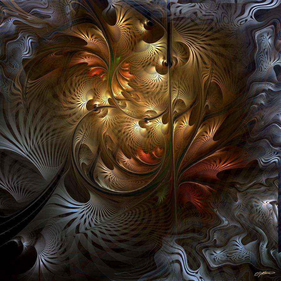 Evocation Digital Art
