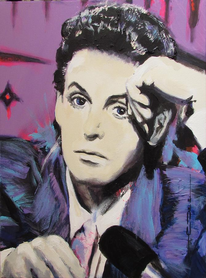 Evolution Of Paul Mccartney Painting  - Evolution Of Paul Mccartney Fine Art Print