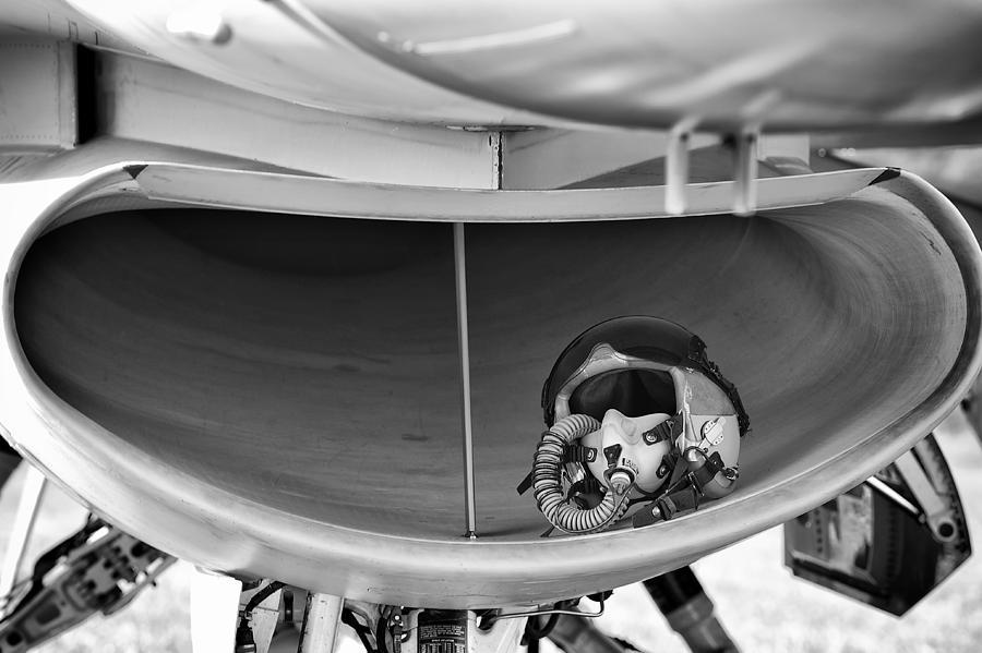 F-16  Photograph