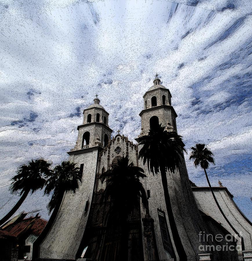 Faith Arizona Photograph