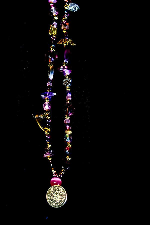 Healing Jewelry - Faith Healing Bracelet by Joshua Dwyer