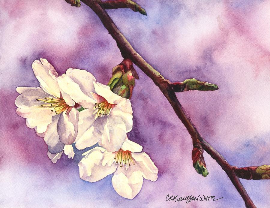 Faith Hope And Love Painting