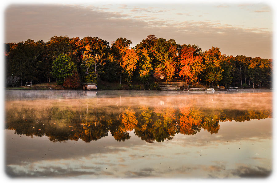 lake morning in autumn essays An autumn day at the park word count: enjoying and taking in the beautiful autumn morning essays related to an autumn day at the park 1.