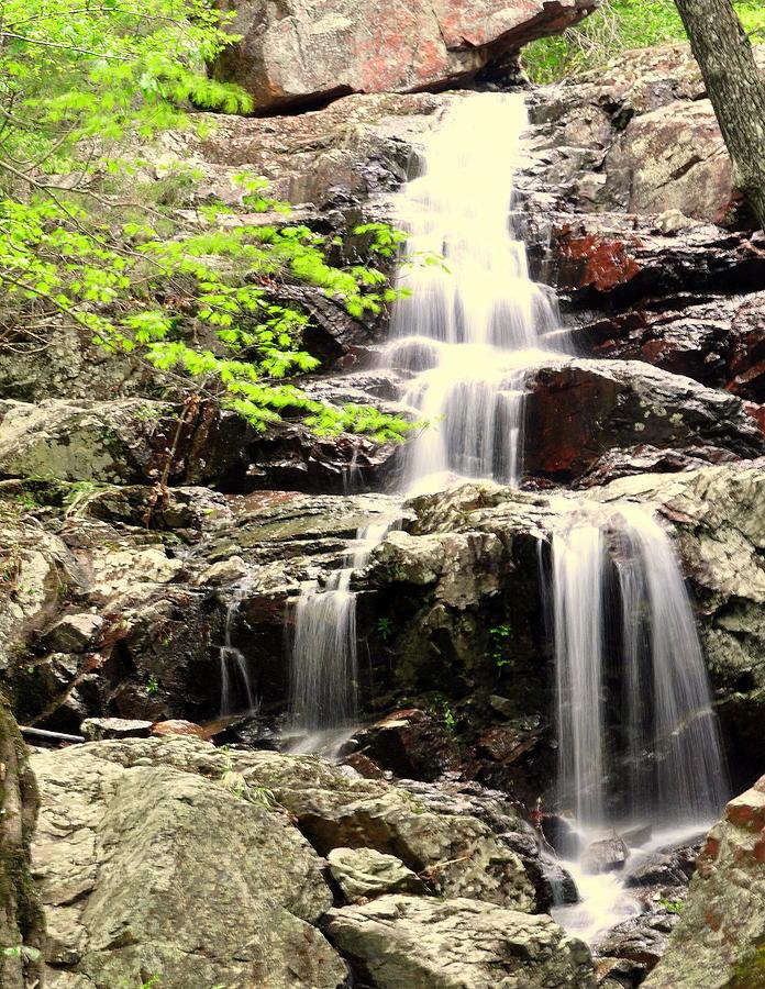Falls Photograph
