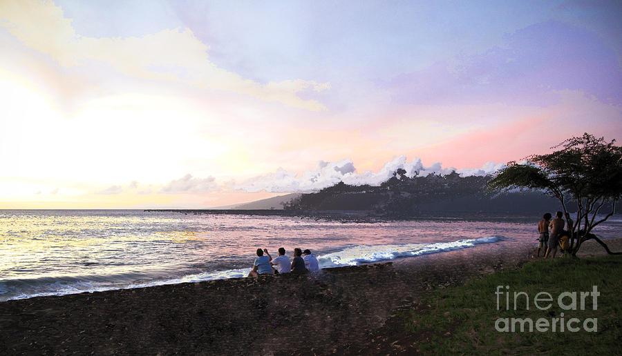 Fantasy Island Photograph