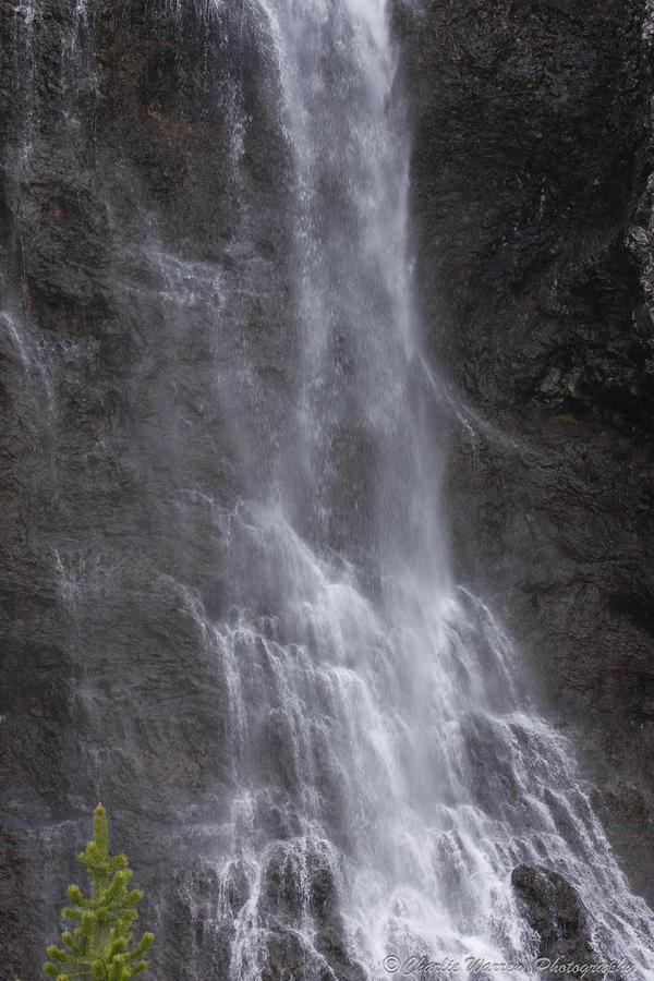 Farie Falls Photograph