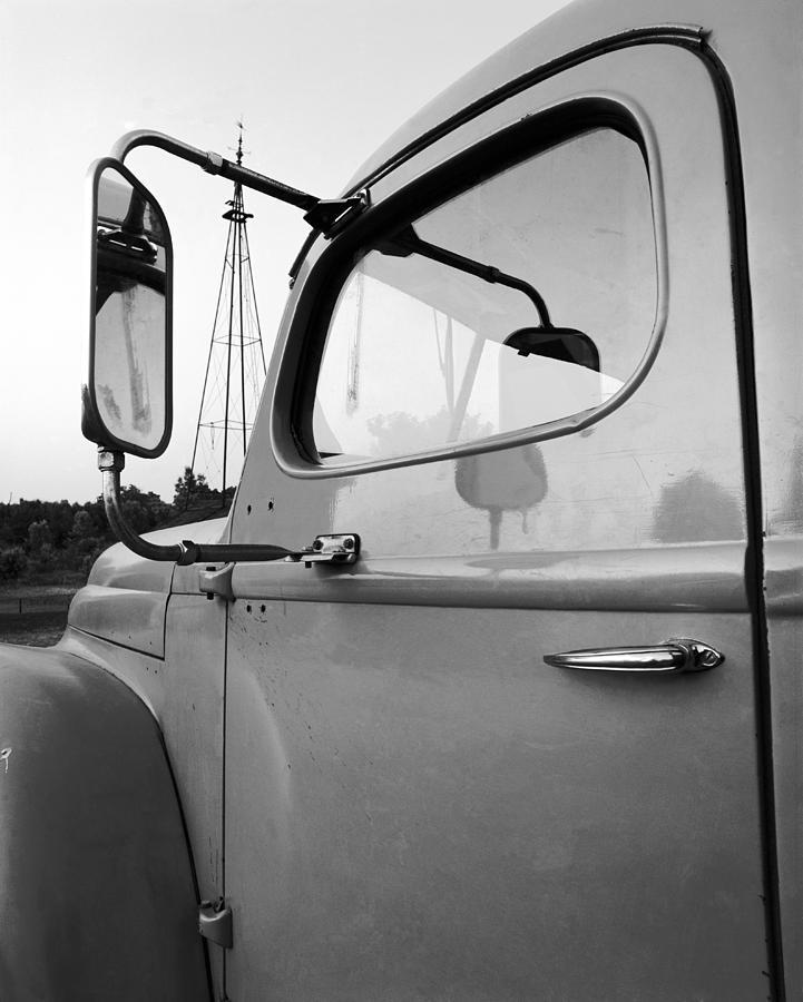 Farm Truck Photograph