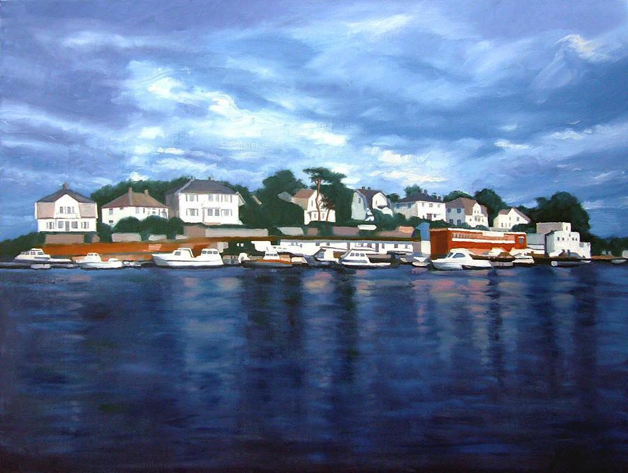 Faroy Painting