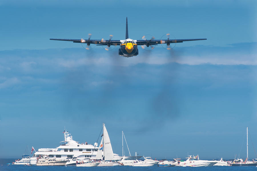 Fat Albert Photograph  - Fat Albert Fine Art Print