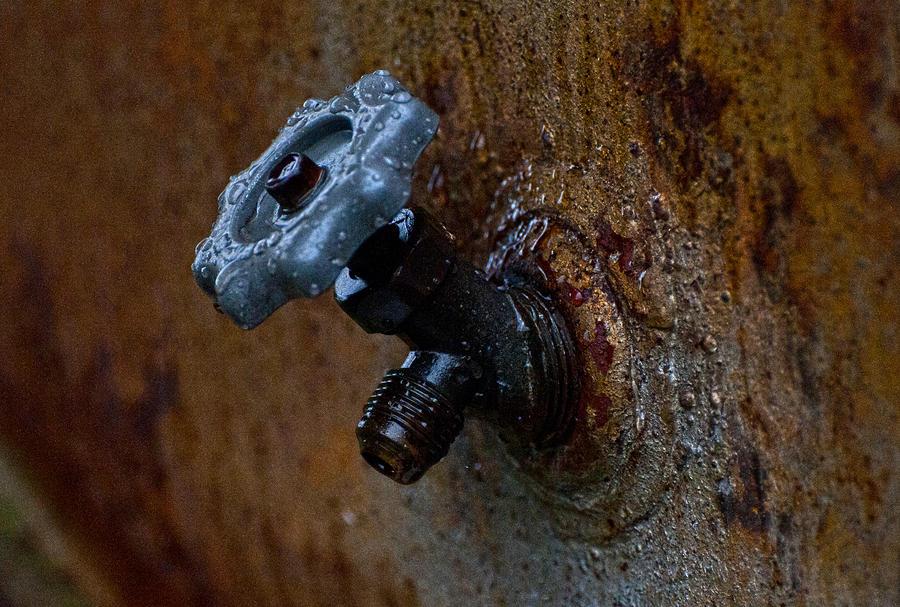 Faucet Photograph