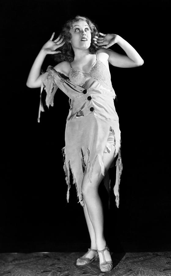 Fay Wray (1907-2004) Photograph