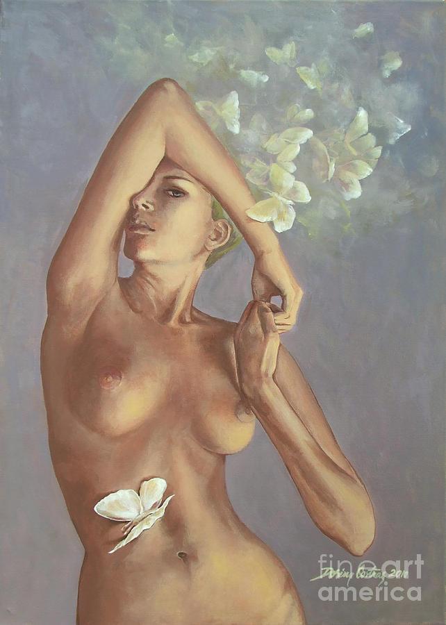 Feel... Painting