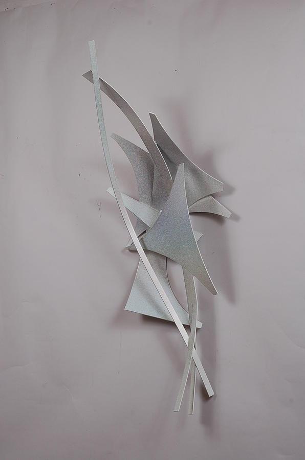 Female Depiction Sculpture
