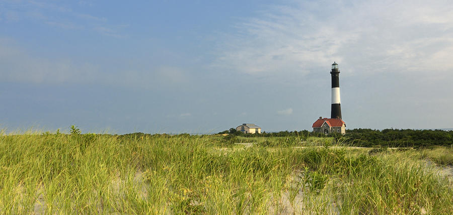 Fire Island Lighthouse Photograph  - Fire Island Lighthouse Fine Art Print