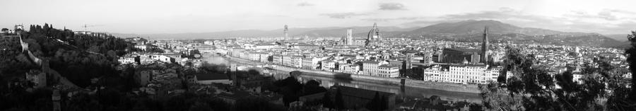 Firenze Photograph