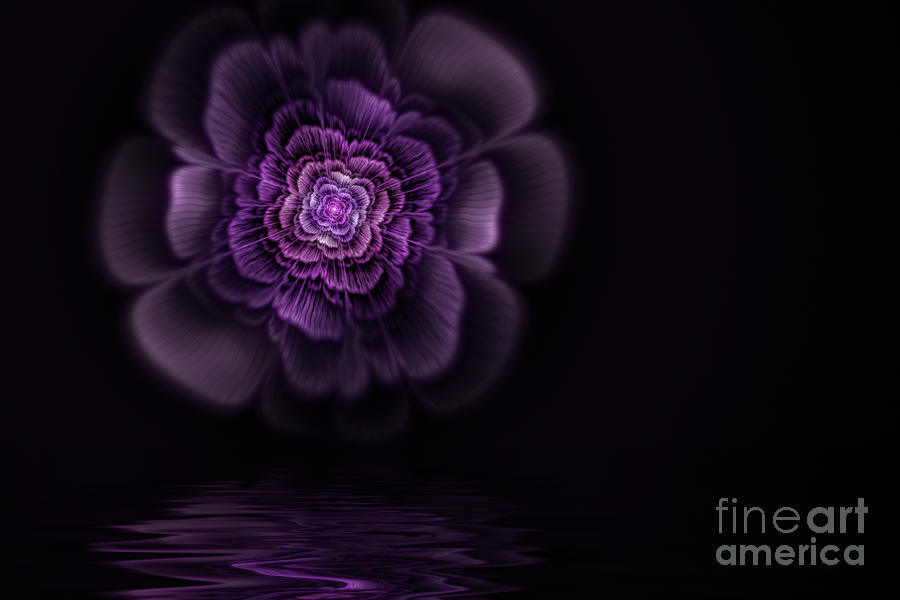 Fleur Digital Art