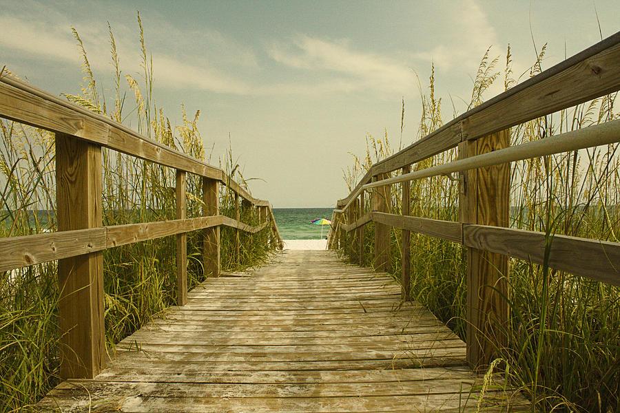 Florid Photograph - Florida by Jane Shalakhova