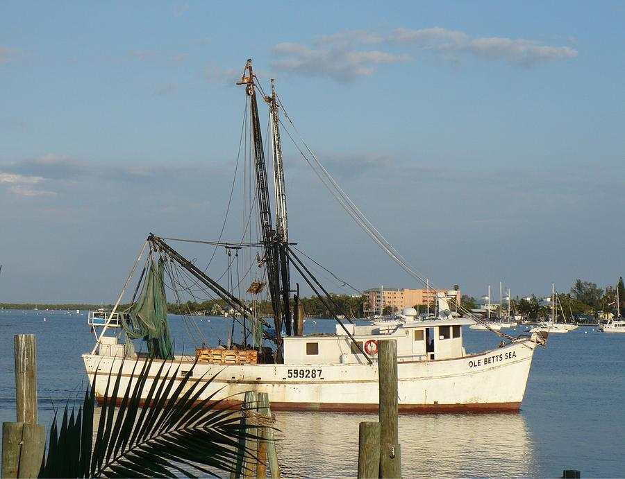 Shrimp boats for sale in autos post for Commercial fishing boats for sale gulf coast