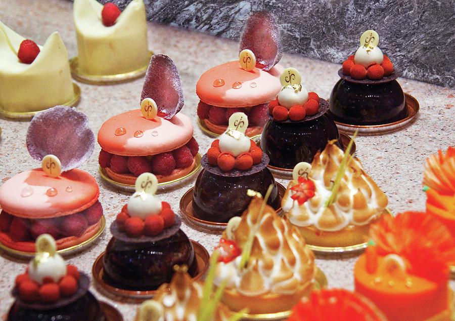 Le Cake Artist : Food - Cake - Le Dessert by Mike Savad