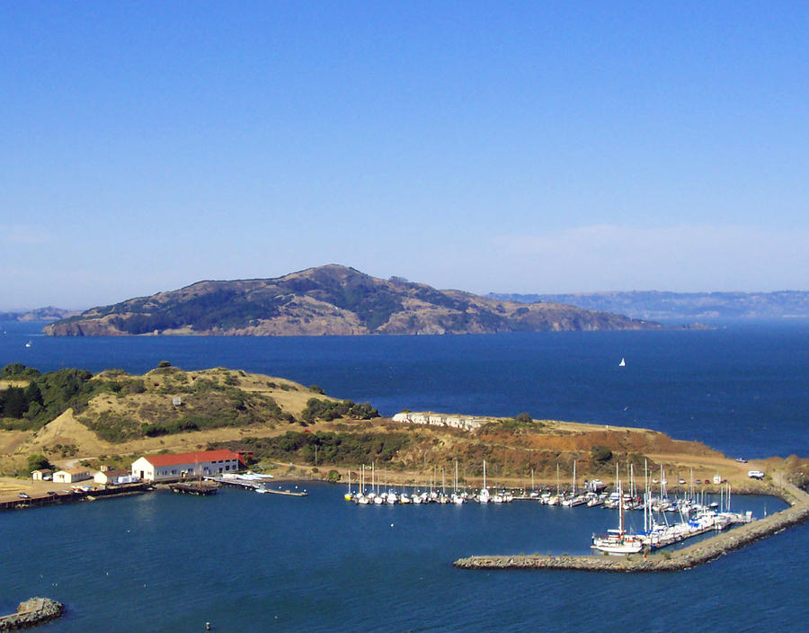 San Francisco Photograph - Fort Baker by Dennis Jones