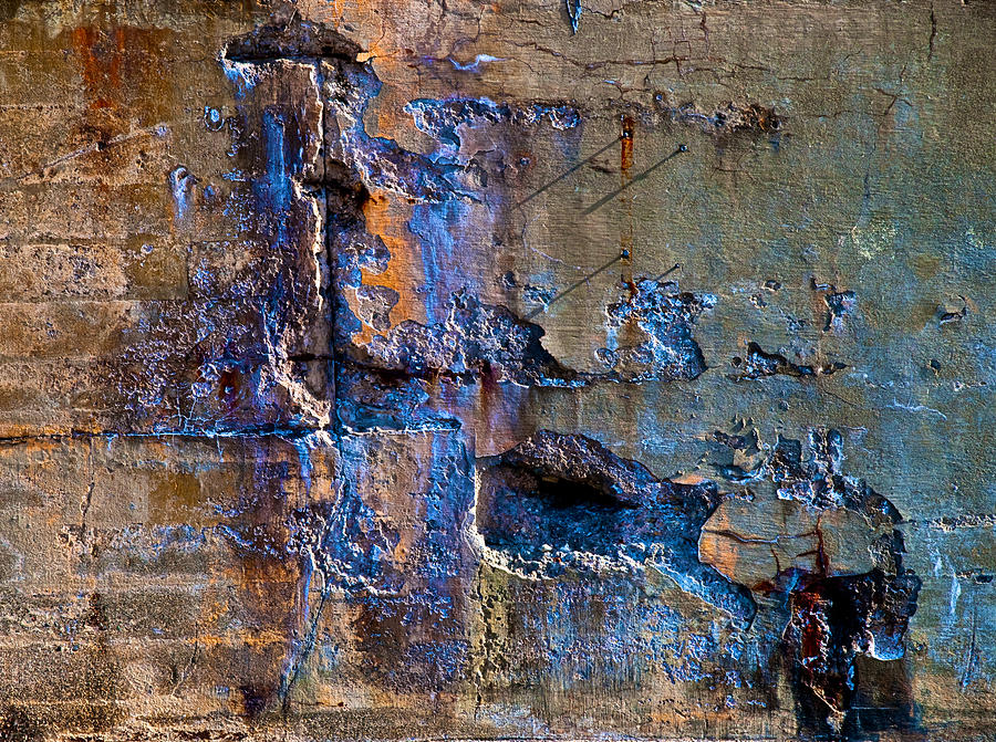 Foundation Seven Photograph  - Foundation Seven Fine Art Print