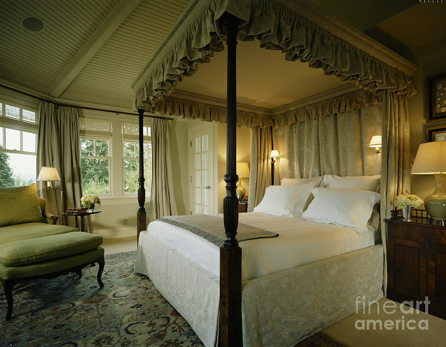 beautiful four poster beds on pinterest four poster