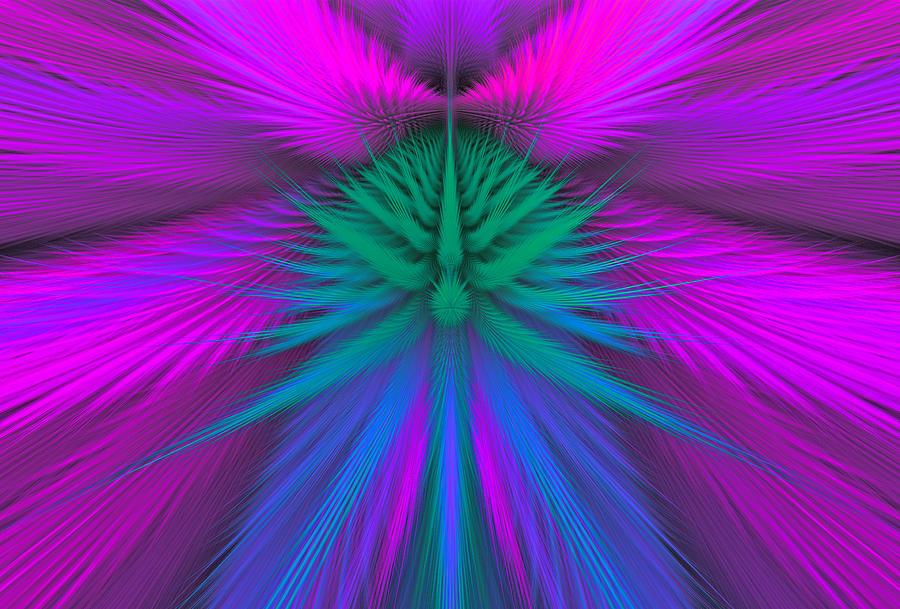 Fractal 38 Digital Art