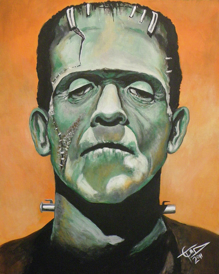 frankenstein horror essay Frankenstein essay terrible weather used by mary shelley for dread and horror in frankenstein is an example of this it was already one in the morning.