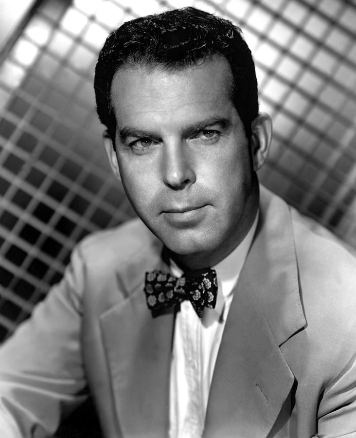 Fred macmurray 1946 photograph by everett for Fred macmurray