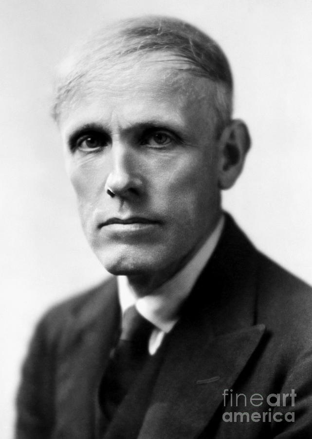 20th Century Photograph - Frederic Ridgely Torrence by Granger