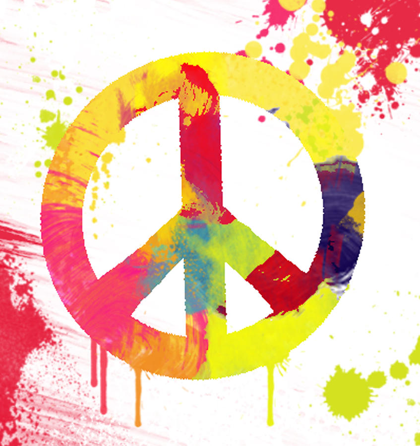 America: Addicted to War, Afraid of Peace