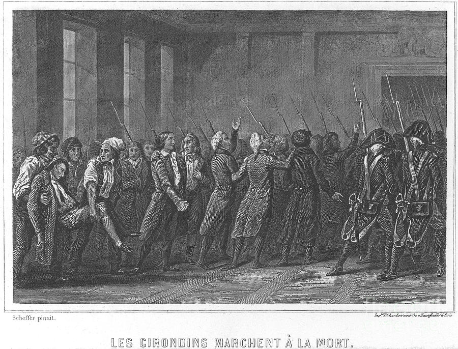French Revolution, 1793 Photograph  - French Revolution, 1793 Fine Art Print