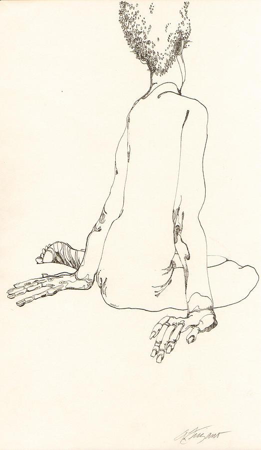 Frizano18 Drawing