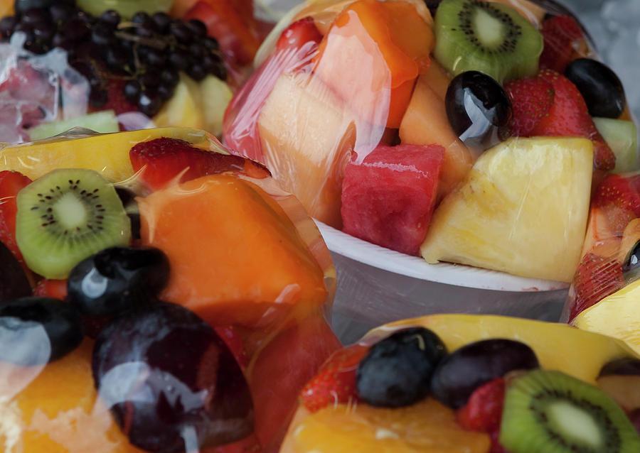 Fruit Cup Photograph