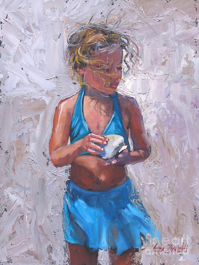Gabby Painting