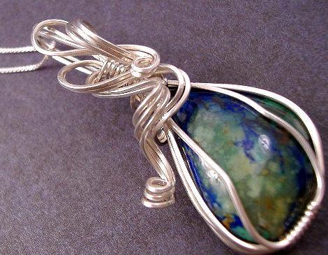 Gaia Jewelry