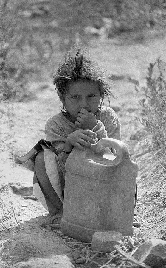 Gascan Photograph