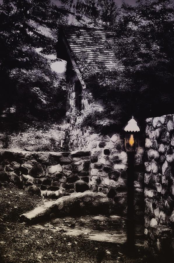 Gaslight Photograph