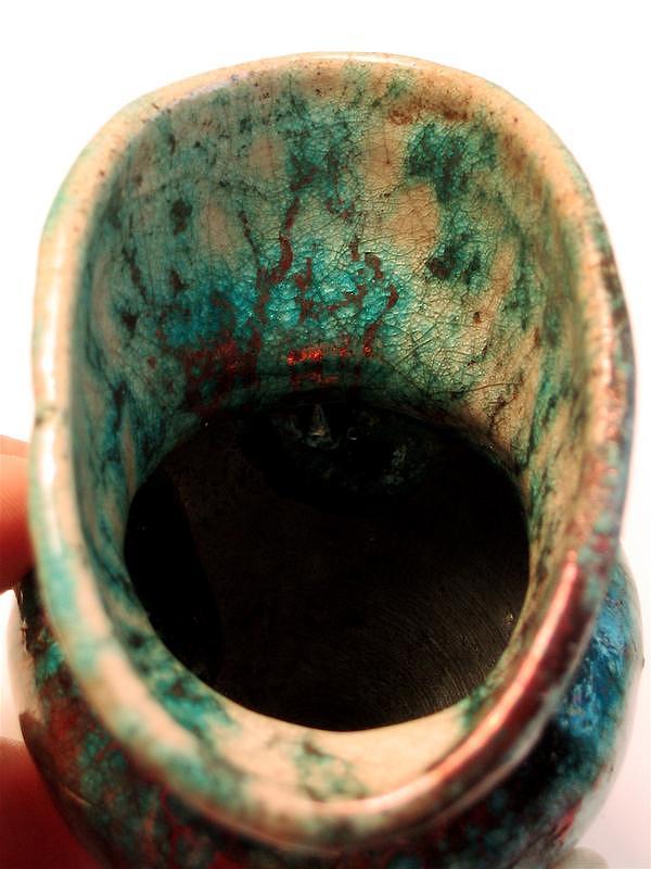 Gateway Drug Ceramic Art