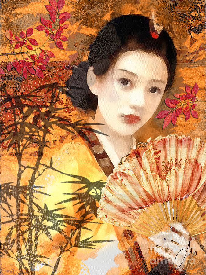 the art of a geisha essay Essays on geisha the geisha is one of the most popular assignments among students' documents earlier geisha was strongly associated with the art dance only.