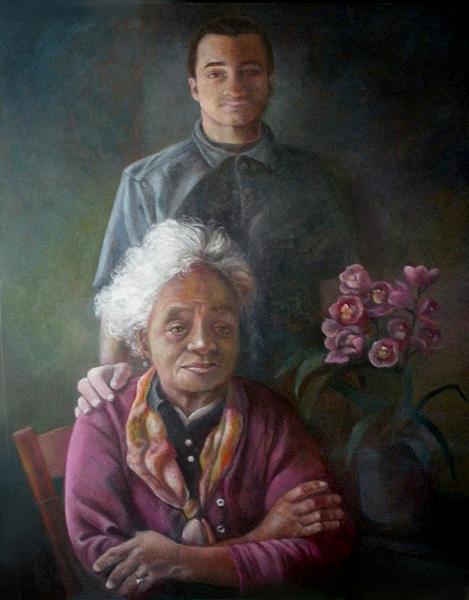 Generations Painting