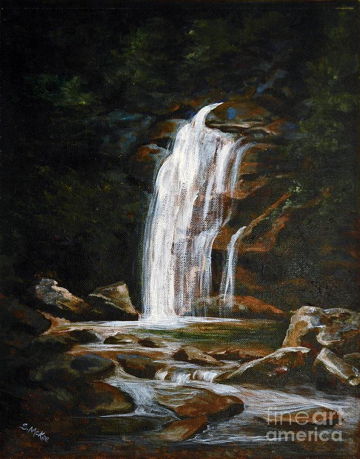 Genesis Painting