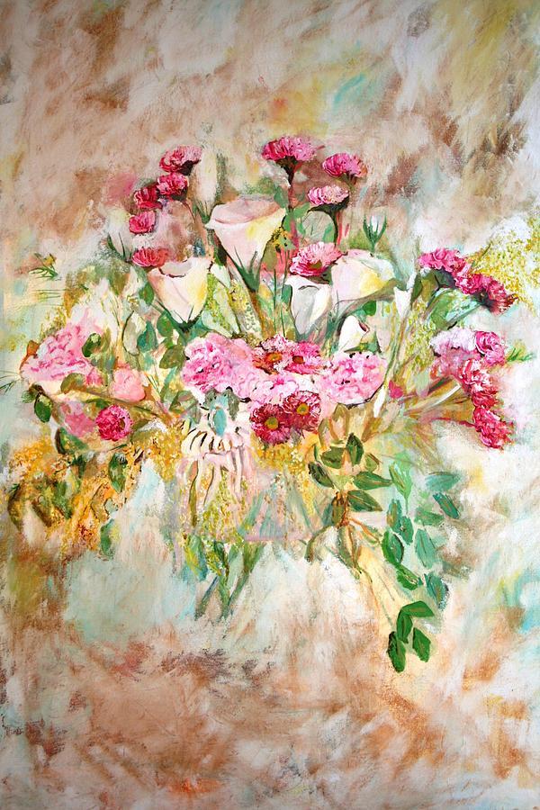 Gentle Painting